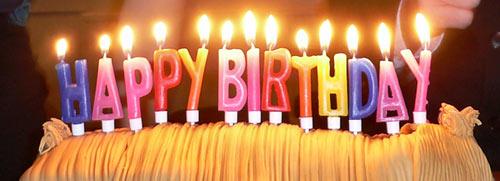 Birthday Parties in Newnan, GA