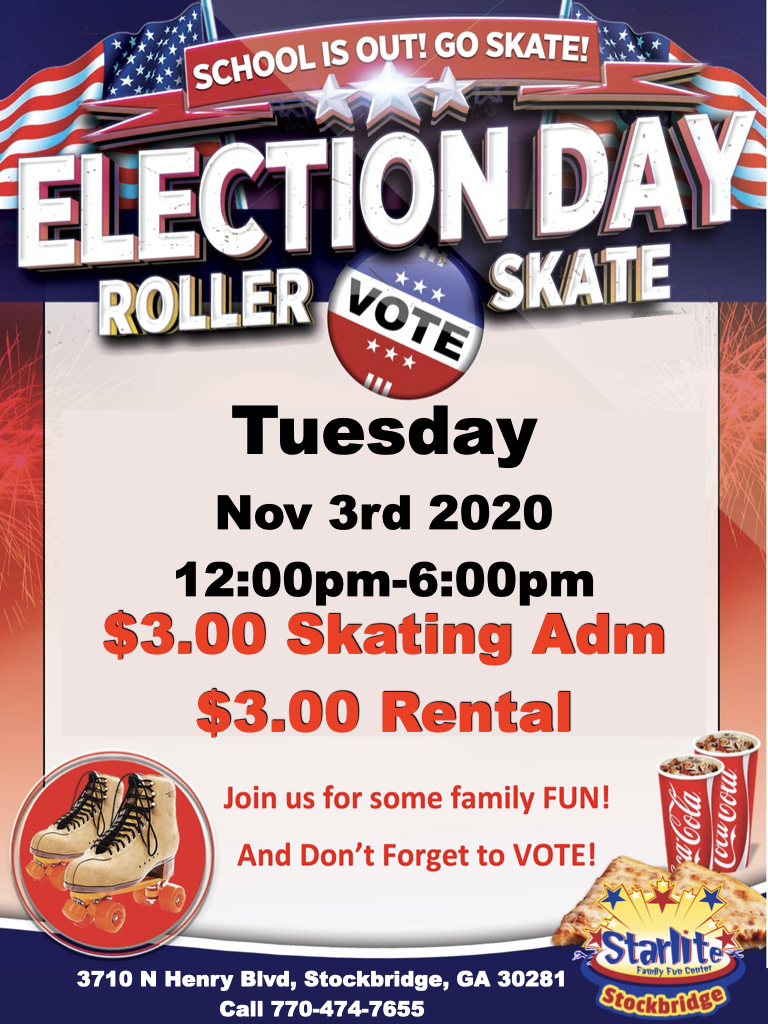 Election Day .002